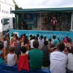 Caminhão Itinerante Itanhaém