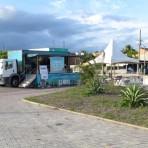 Caminhão Itinerante Silva Jardim
