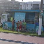 Caminhão Itinerante Cabo Frio