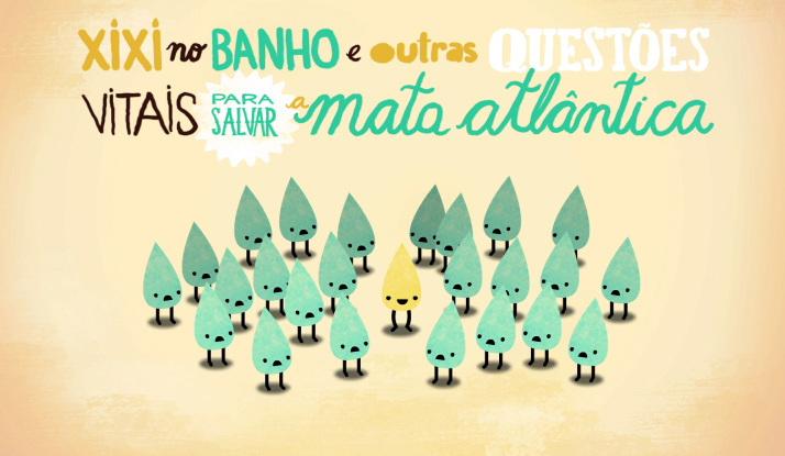 campanha ambiental