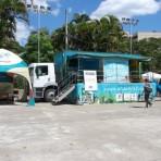 Caminhão Itinerante Nova Friburgo