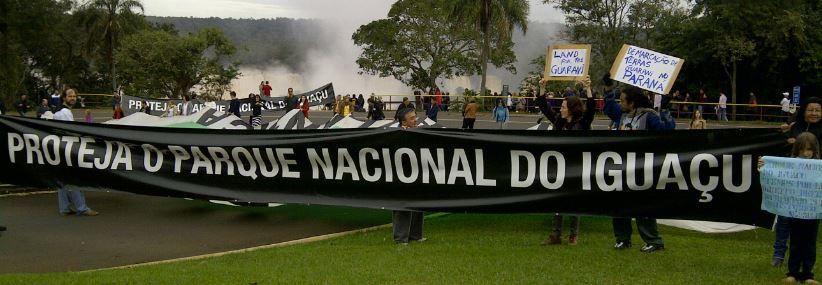 protesto Foz2