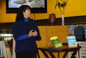 Marcia Hirota, diretora da SOS Mata Atlântica