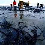 Oil-spill petroleo