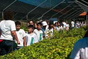 Centro CEF porteira aprendendo 4
