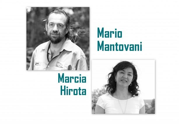 Mario e Marcia