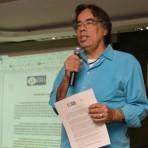 Bellô Monteiro e a carta da Rede de ONGs da Mata Atlântica