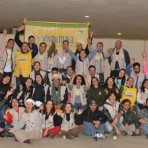 Equipe Viva a Mata Vam 2014