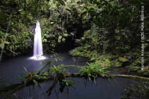 concurso fotografia mata rio cachoeira