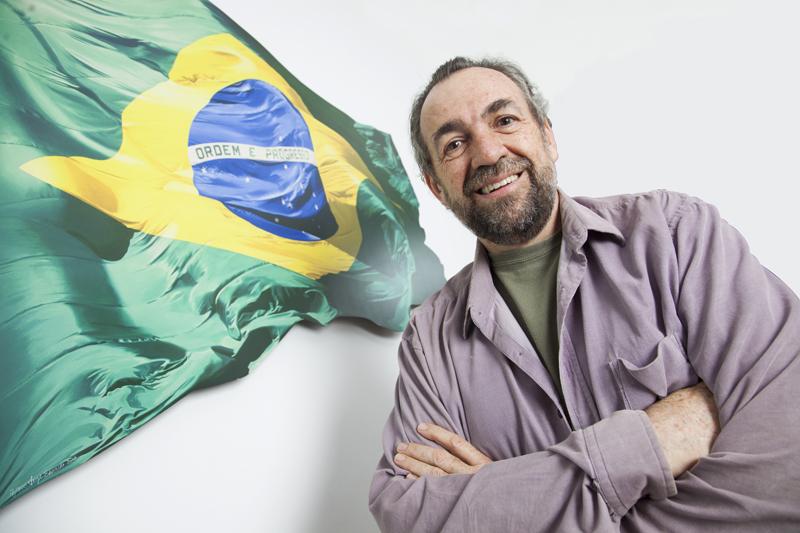 Artigo Mario Mantovani
