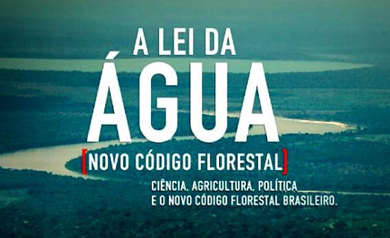 """Filme """"A Lei da Água"""" será exibido em Teresina"""