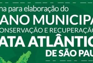 Plano de Mata Atlântica São Paulo