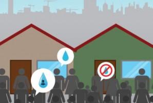 cartilha crise da água aliança