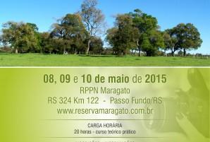 Curso de Identificação de Espécies Árboreas da Mata Atlântica do Rio Brande do Sul