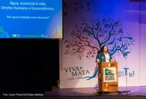Seminario Viva a Mata 2015 - Malu Ribeiro