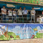 Abertura do Viva a Mata 2015. Foto: Capim Filmes / SOS Mata Atlântica
