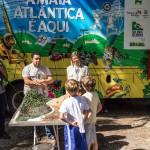 projeto itinerante caminhão 2015
