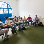 Reuniões Técnicas - Foto: Capim Filmes/SOS Mata Atlântica