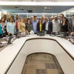 Encontro dos Secretários de Meio Ambiente - Foto: Capim Filmes/SOS Mata Atlântica