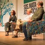 Painel Cidades - Foto: Capim Filmes/SOS Mata Atlântica