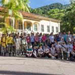 Mobilização Parna Tijuca - Foto: Capim Filmes/SOS Mata Atlântica