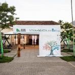 Teatro Tom Jobim - Foto: Capim Filmes/SOS Mata Atlântica