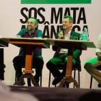 Encontro PMMAs -  Foto: Capim Filmes/SOS Mata Atlântica