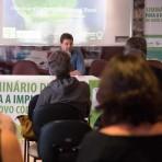 Seminário Código Florestal -  Foto: Capim Filmes/SOS Mata Atlântica