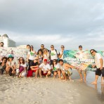 Mobilização Saneamento Já - Foto: Capim Filmes/SOS Mata Atlântica