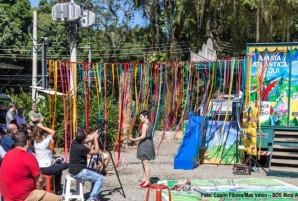 Capim Filmes/Max Velon – SOS Mata Atlântica projeto itinerante kiara terra