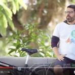 2016 - Campanha Espécies da Mata Atlântica - Bike Anjo. Narração Marina Ruy Barbosa.