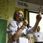 Mario Mantovani, diretor de Políticas Públicas da Fundação. Foto: William Lucas-Inovafoto/SOS Mata Atlântica