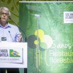 Pedro Passos, Presidente da Fundação SOS Mata Atlântica. Foto: William Lucas-Inovafoto/SOS Mata Atlântica