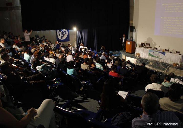 Seminário discutiu pesca artesanal e proteção marinha em Brasília