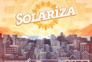 jogo energia solar