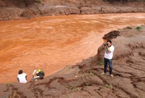 Rio Doce Lama Mariana Expedição