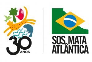 Selo SOSMA 30 Anos