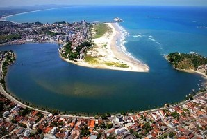 Ilheus parque marinho municipal