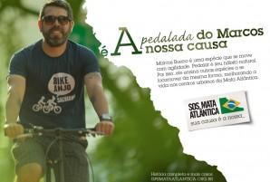 banner gps bike anjo campanha espécies