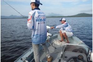 imagem Unesp pesca amadora