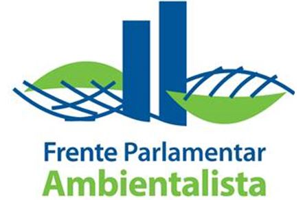 Frente Parlamentar nova logo