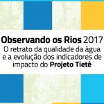 Observando os Rios 2017