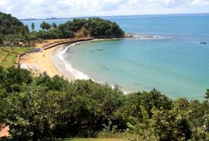Praia Ponta de Nossa Senhora Bandeira Azul