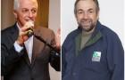 Pedro Passos e Mario Mantovani