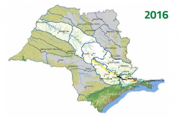 mapa 2016 tiete