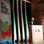 Pedro Passos, presidente da SOS Mata Atlântica. Foto: William Lucas/Inovafoto/SOS Mata Atlântica.