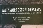 Metamorfoses florestais livro