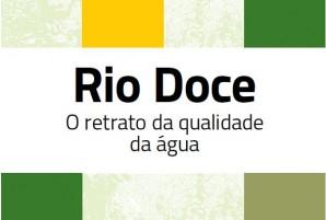 Rio Doce relatorio capa