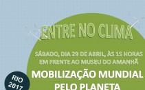 Marcha Mundial pelo Clima