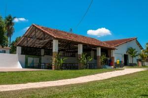 Centro de experimentos Florestais  - SOS Mata Atlântica - Schincariol
